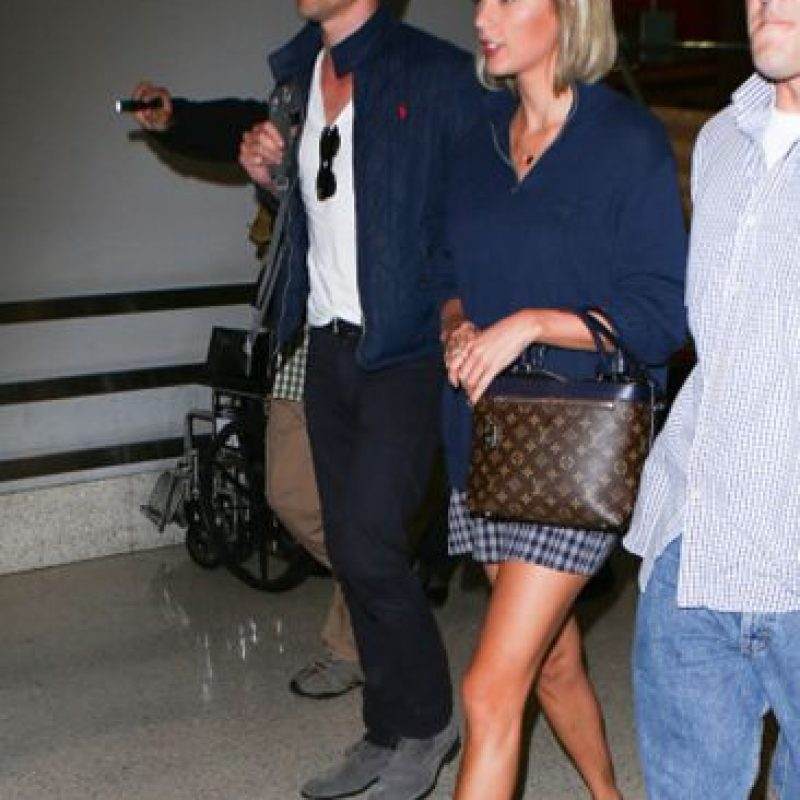 Tom mismo negó que todo fuera un truco. Pero las últimas publicaciones señalan que claramente ella no quería que él se aprovechara de su fama. Foto:Getty Images