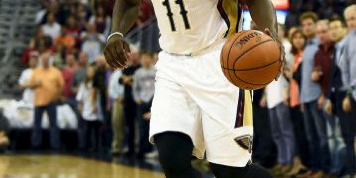 Figura de la NBA no jugará para cuidar a su esposa con tumor cerebral