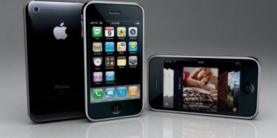 iPhone (2007) Foto:Apple