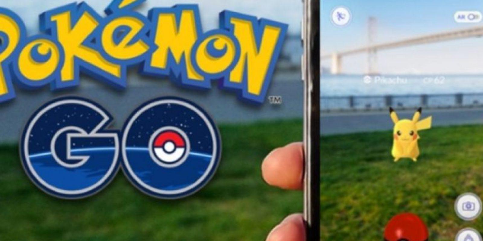 Policías de todo el mundo han tomado medidas ante la llegada de Pokémon Go Foto:Niantic/Nintendo