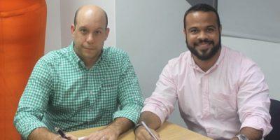Triatlón de SD firma acuerdo con Gatorade