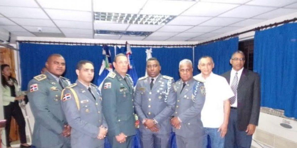 IDIH inicia diplomado en derechos humanos y seguridad ciudadana para policías