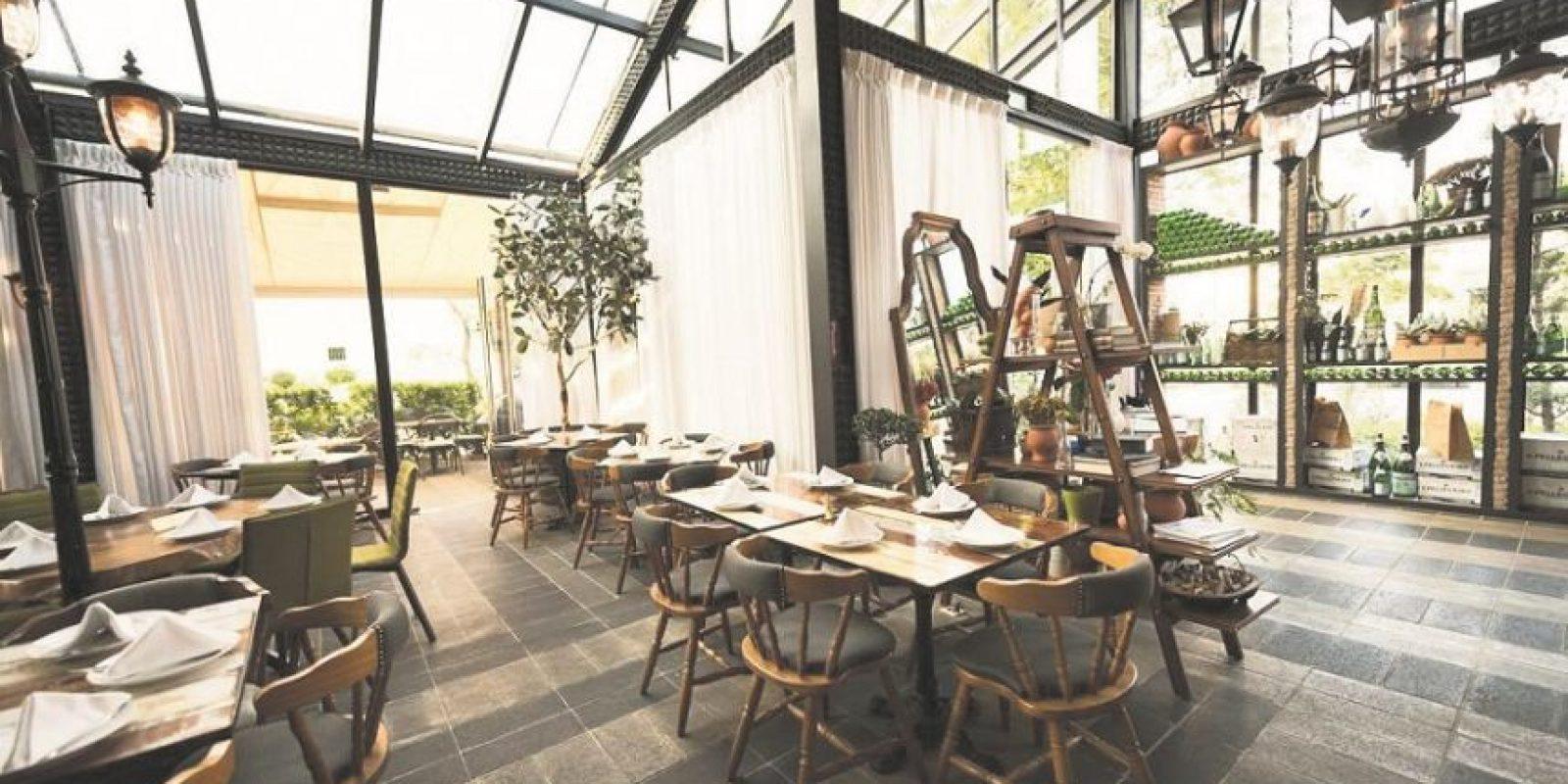 Restaurante Laurel  Foto:Fuente Externa