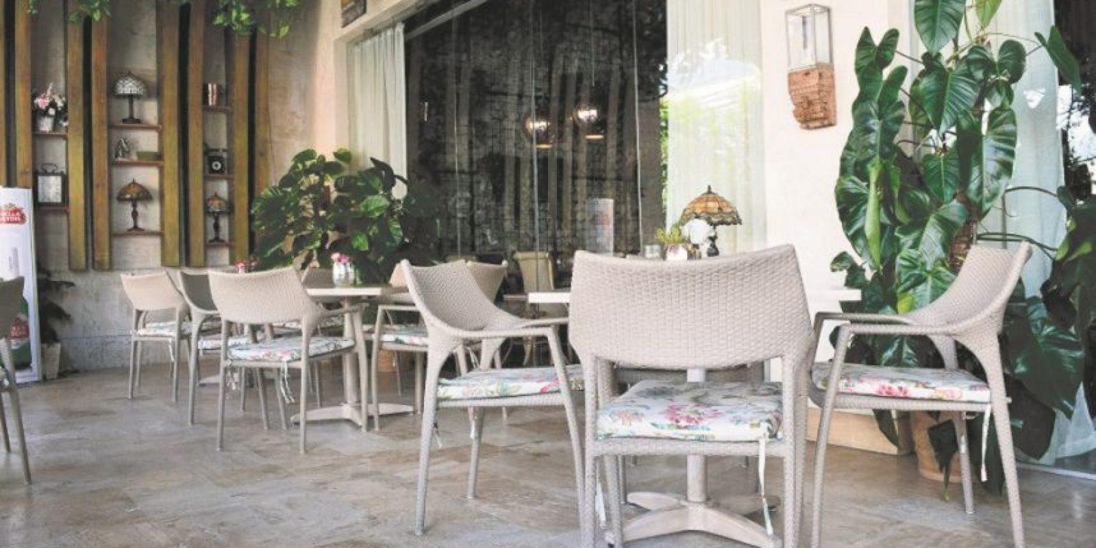 Ziva Restaurante Foto:Fuente Externa