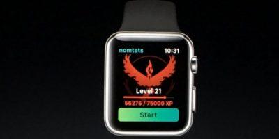 El nivel que ustedes eligieron Foto:Apple