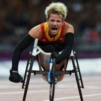 Marieke Vervoort Foto:Getty Images