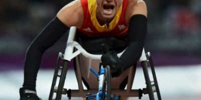 Juegos Paralímpicos Río 2016: 5 Grandes e imperdibles historias
