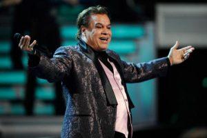 Juan Gabriel falleció el 28 de agosto víctima de un paro cardiaco Foto:Getty Images