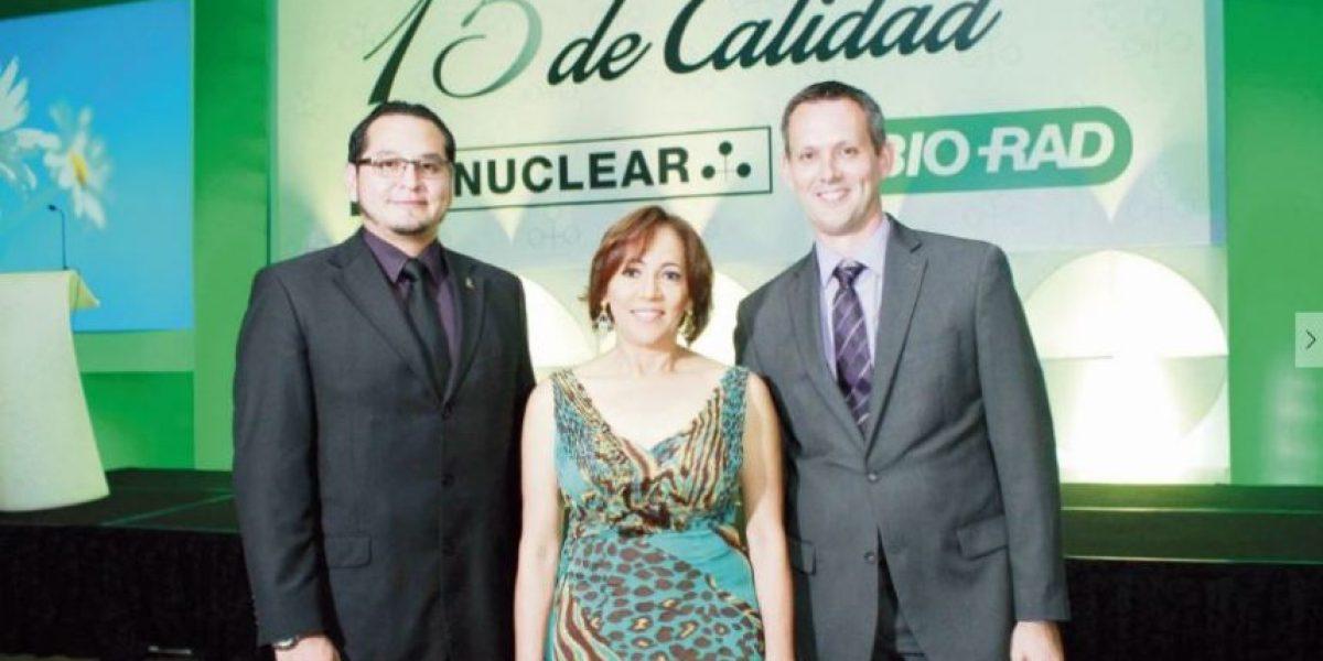 Bio-Nuclear celebra su 15 aniversario