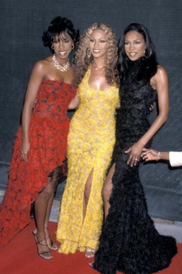 De gala. Foto:Getty Images
