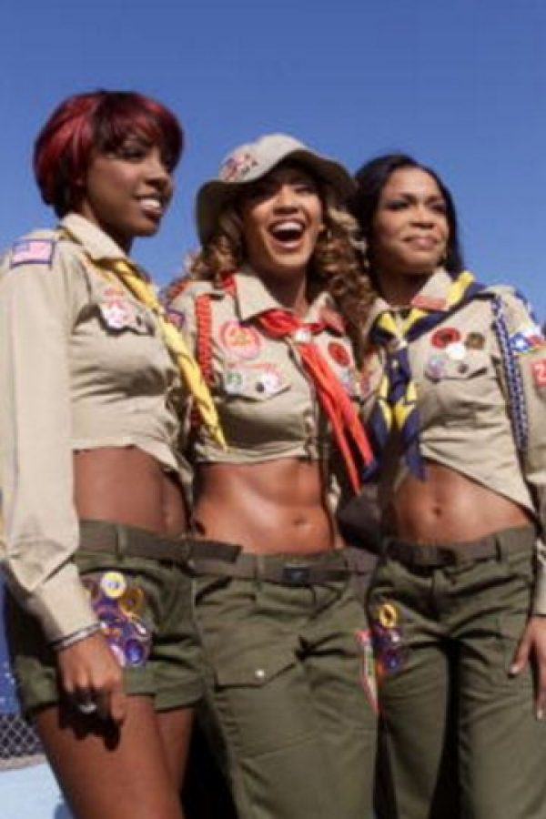 Boy Scouts Foto:Getty Images