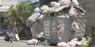 Alcaldía SDE apela a campaña educativa para concienciar sobre recogida basura