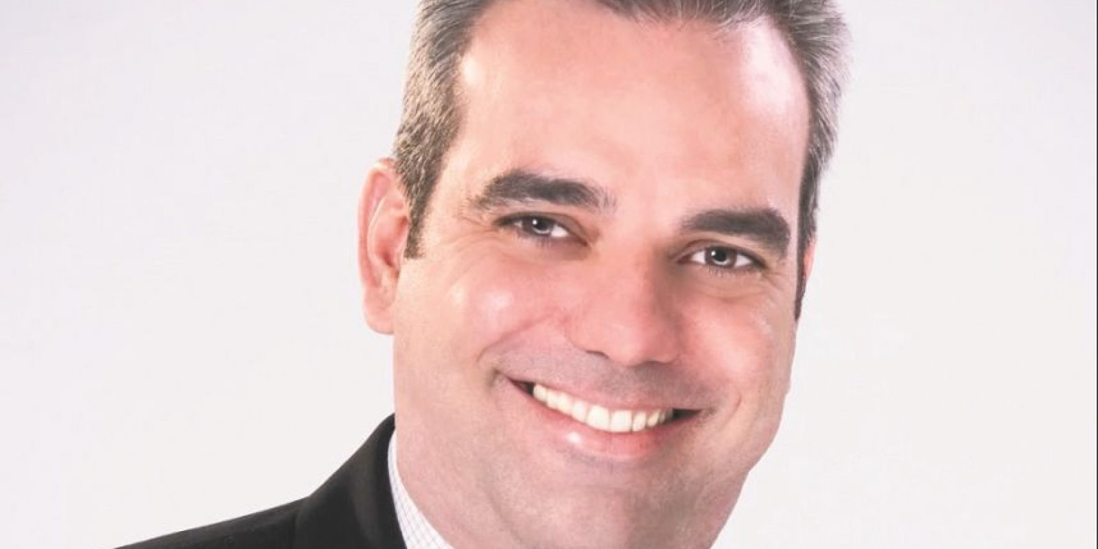 """Reacción. """"El presidente Pastrana acaba de confirmar en la OEA todas las irregularidades denunciadas por nosotros en RD""""Luis Abinader, ex candidato presidencial Foto:Fuente externa"""