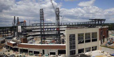Bravos inaugurarán estadio con juego ante Yankees