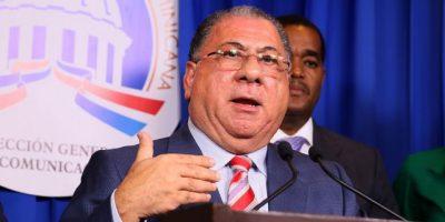 Ministro de Trabajo asume presidencia del consejo del IDSS