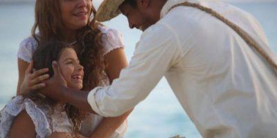 Flor de Azúcar y La Familia Reyna representan al país en premios Óscar y Goya