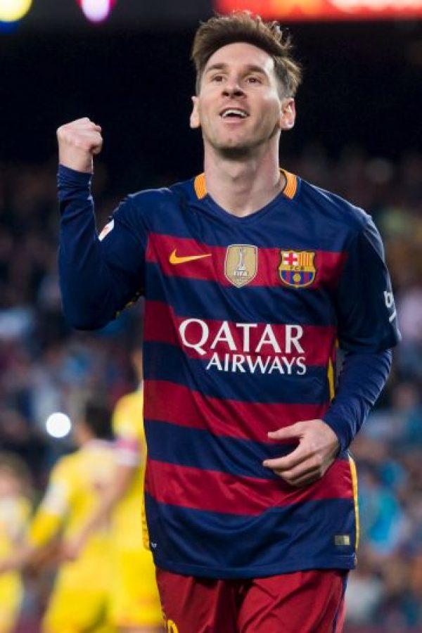 Foto:1. Lionel Messi