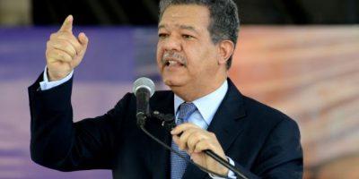 Los reformistas no descartan recibir a Leonel Fernández