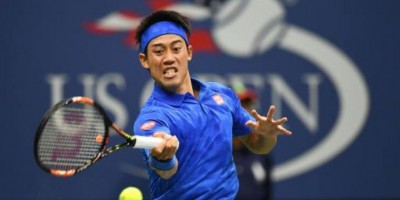Kei Nishikori supera a Andy Murray en US Open