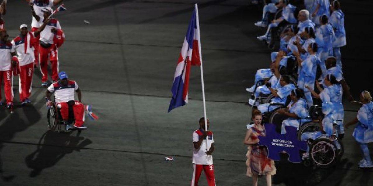 Dominicana, presente en Paralímpicos
