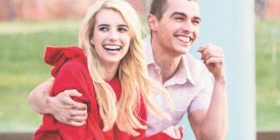 Dos jóvenes dispuestos a todo: Nerve