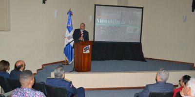 """Lanzan portal y Biblioteca Digital """"Memoria de Abril"""""""