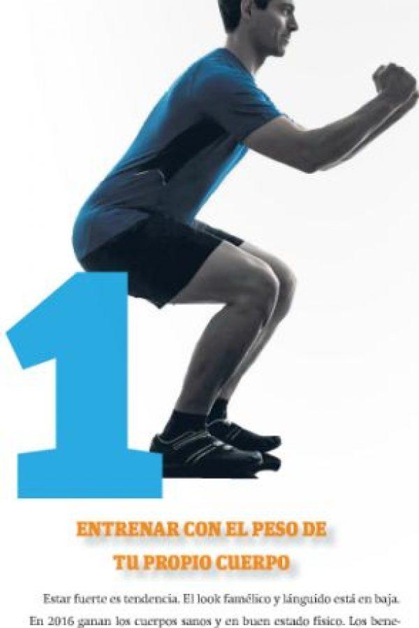 Estar fuerte es tendencia. El look famélico y lánguido está en baja. En 2016 ganan los cuerpos sanos y en buen estado físico. Los beneficios de esta tendencia se centran principalmente en la fortaleza de huesos y los músculos. Fortalecer los huesos reduce el riesgo de diabetes, osteoporosis y enfermedad cardiovascular.