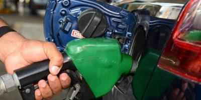Gasolinas bajarán 4 pesos y el GLP mantendrá su precio
