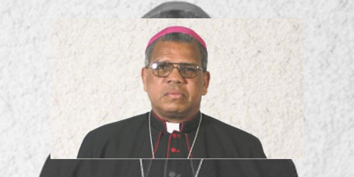 Santo Domingo estrena nuevo arzobispo
