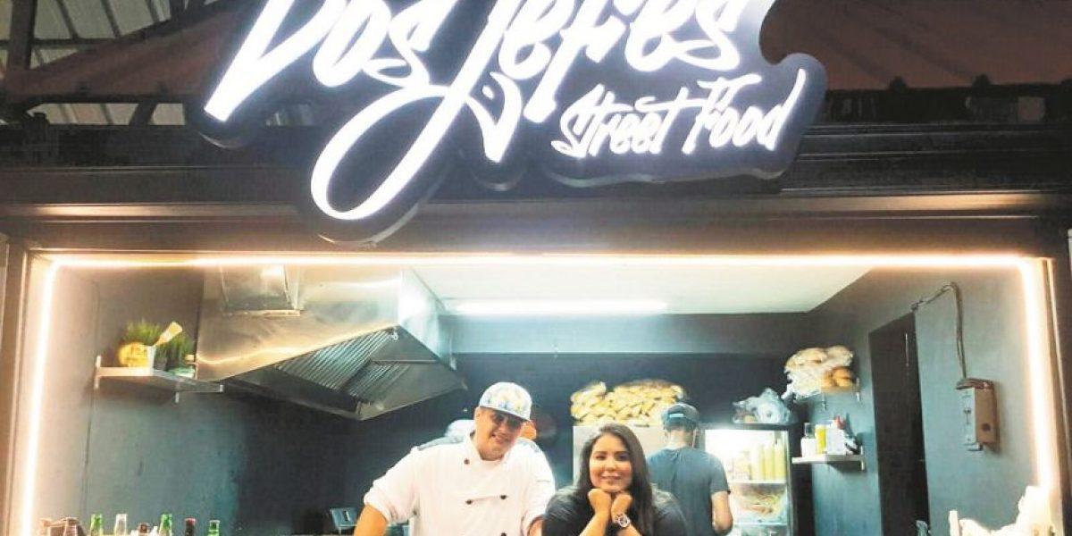 Street Food Fest presenta su segunda edición a los cibaeños