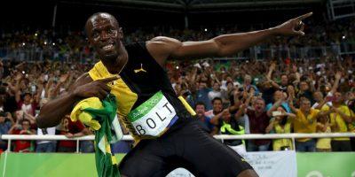 Usain Bolt comparte fotos íntimas con su novia