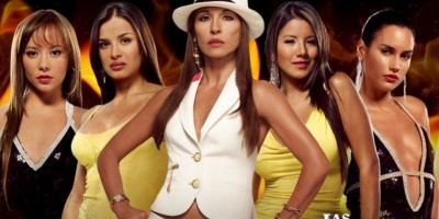Así están actrices de  Las Muñecas de la Mafia 7 años después