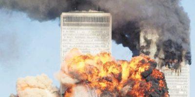¿Que hacía usted cuando se enteró de los atentados del 9/11?