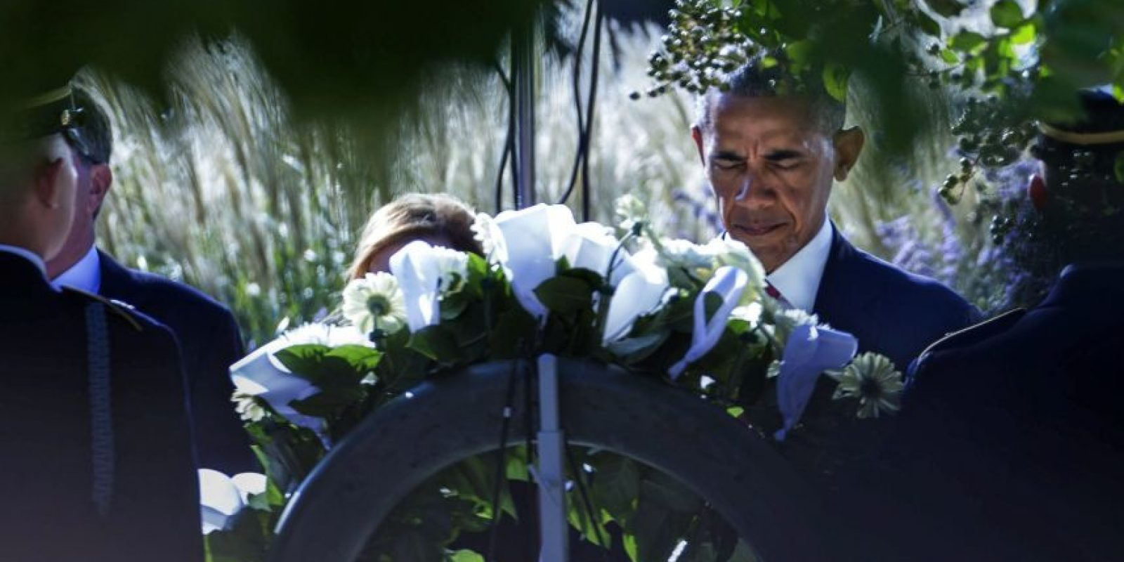 Barack Obama Foto:Fuente Externa