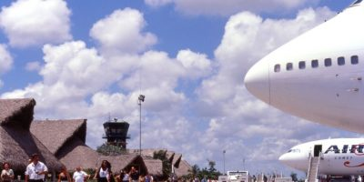 Aerolínea francesa inaugura vuelo entre el sur de Francia y Punta Cana