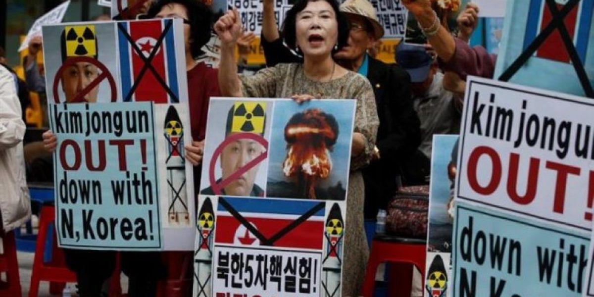 Corea del Norte quiere ser vista como potencia nuclear