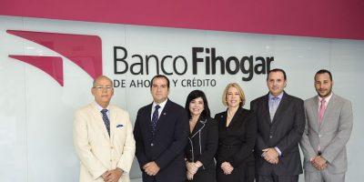 Banco FIHOGAR inaugura oficinas en SD