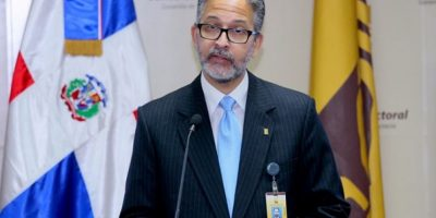 VIDEO: Pleno JCE se solidariza con Roberto Rosario tras retiro visas de EE.UU.