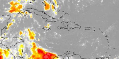 La Onamet pronostica chubascos dispersos y altas temperaturas