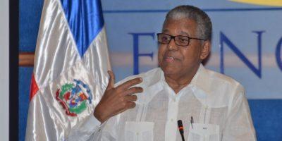 Embajador en Haití dice exportación de 23 productos restringidos se normalizó
