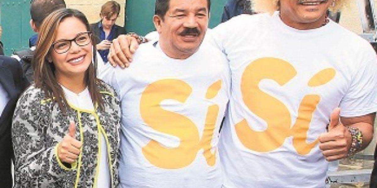 """Las FARC piden perdón por los """"daños causados"""""""