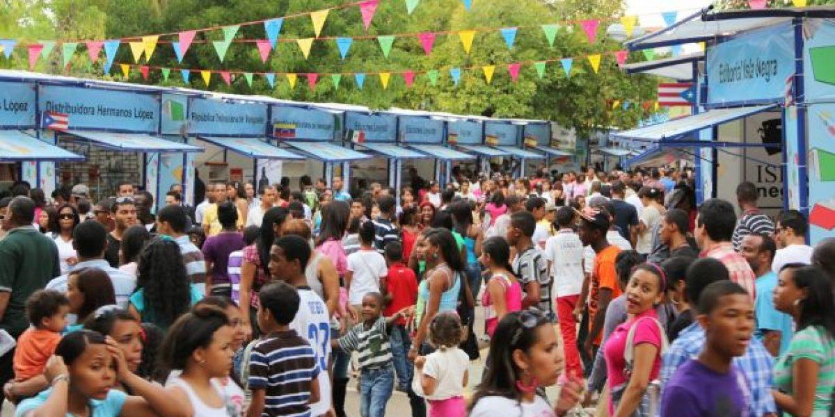 Más de 200 editoras participarán en Feria Internacional del Libro