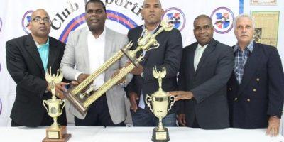 San Lázaro anuncia su II torneo Metropolitano Master