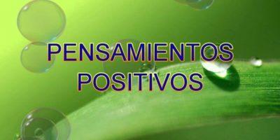 Infografía: 13 de septiembre; Día del pensamiento positivo