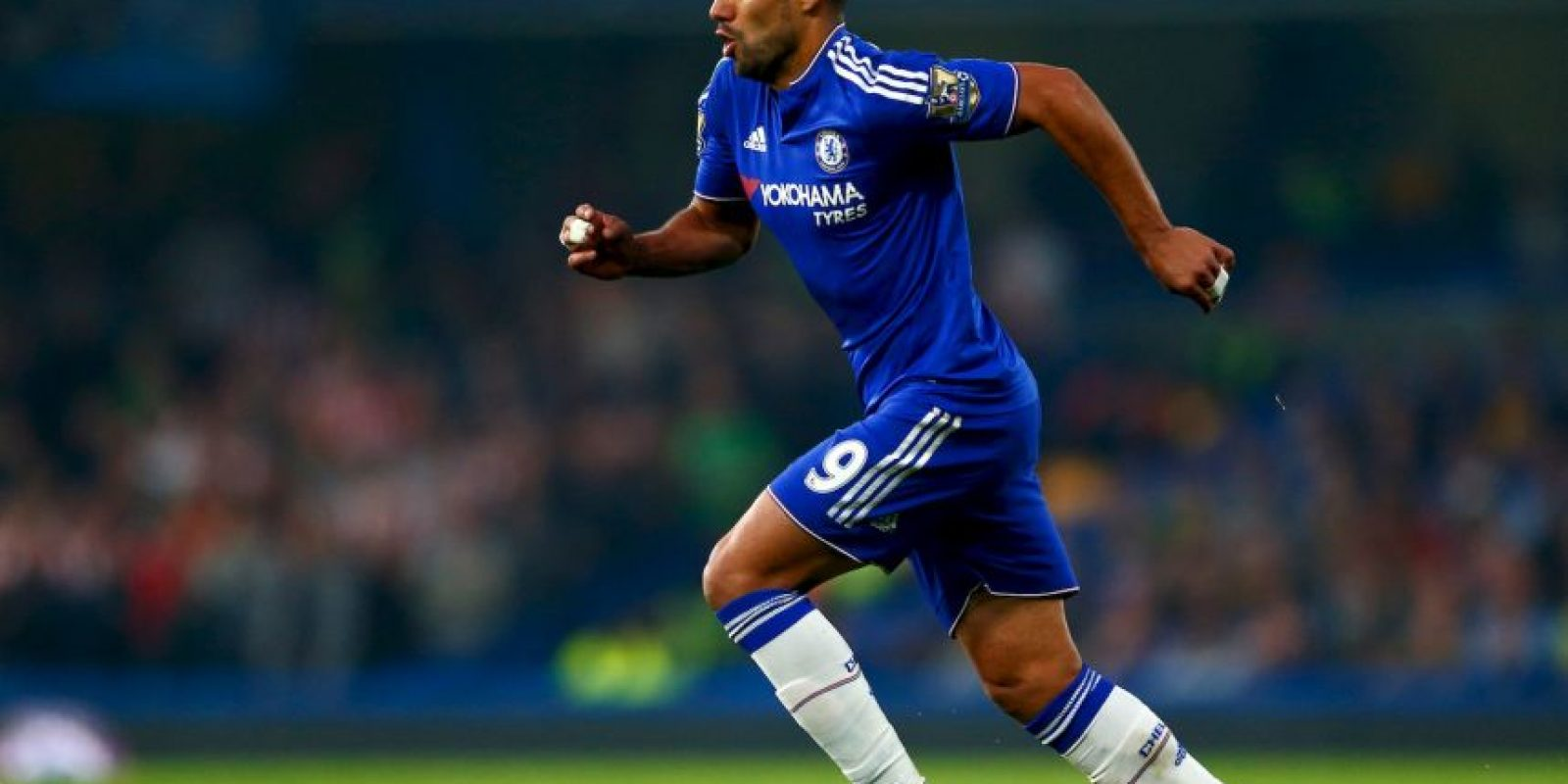 Getty Images Foto: Radamel Falcao (Chelsea)