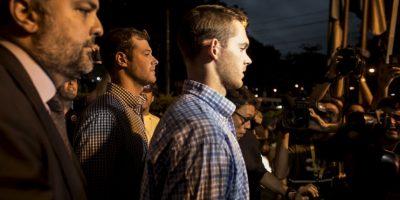 Getty Images Foto:Dijo haber sido víctima de un robo