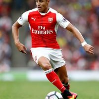 Getty Images Foto: Alexis Sanchez (Arsenal)