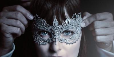 Revelan primer trailer de Cincuenta sombras más oscuras