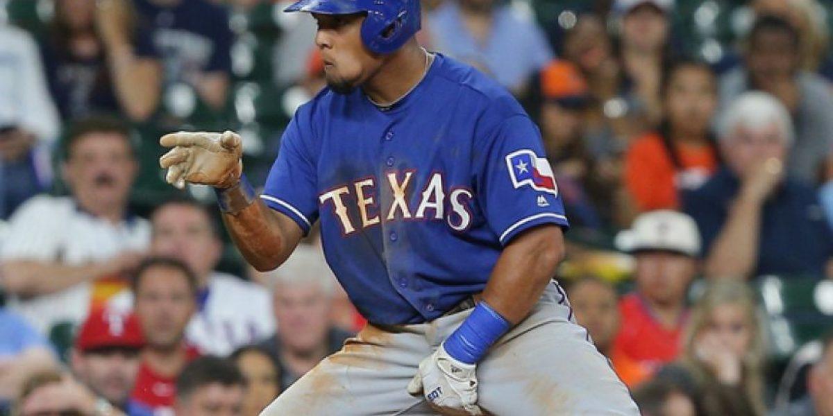 Carlos Gómez regresó a Houston como otro bateador