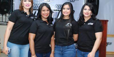 Coreca lanza línea de productos CRC